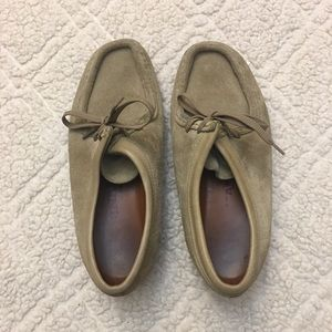 Clark's Original Wallabee Women's Shoes